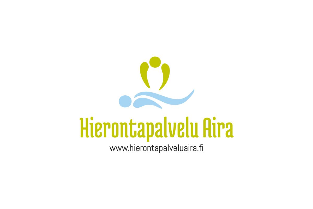 Hierontapalvelu Aira