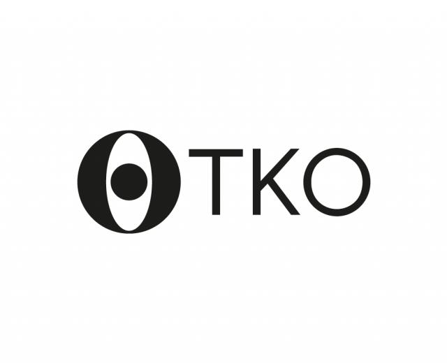Graafinen suunnittelu TKO - Yritystunnus