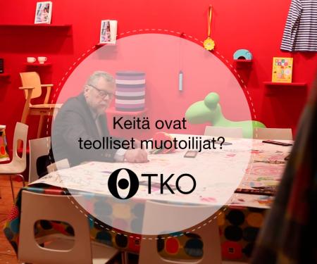 Video TKO - Kuvake Raimo