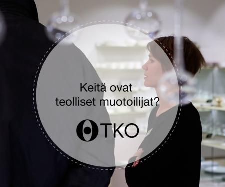 Video TKO - Kuvake Irina