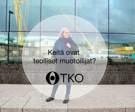 Video TKO - Kuvake Ulla